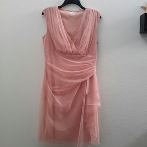 London Times tulle dress, size 12